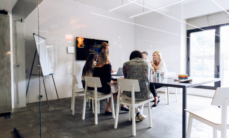 Ways to Renovate Your Office to Improve Productivity