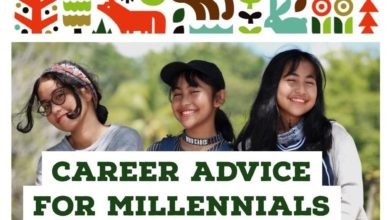 Photo of Career Advice for Millennials