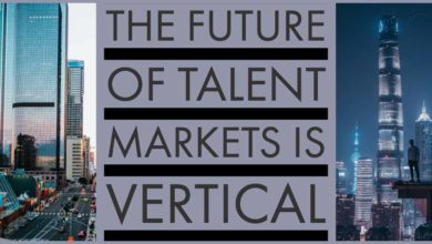 Photo of The Future of Talent is Vertical