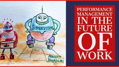 Photo of Performance Management – beyond count and comparison