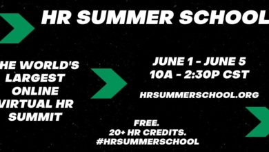 Photo of Bringing HR Together: Announcing HR Summer School #hrsummerschool