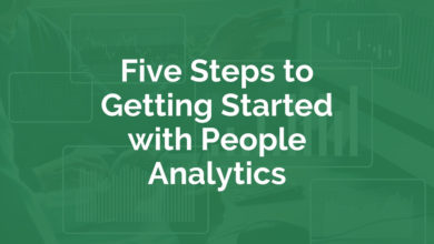 Photo of Five Steps to Getting Started with People Analytics