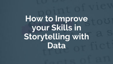 Photo of How to Improve your Skills in Storytelling with Data