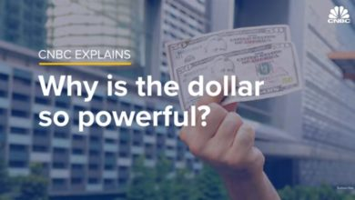 Photo of Why is the dollar so powerful? | CNBC Explains