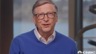 Photo of Watch CNBC's full interview with Microsoft co-founder Bill Gates on past pandemic warnings