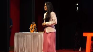 Photo of A little Change That Changed Everything | ANUSHKA SHARMA | TEDxNMIMSShirpur