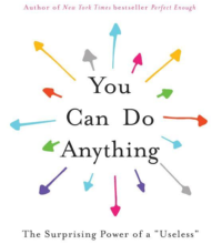 Photo of Book Review: You Can Do Anything