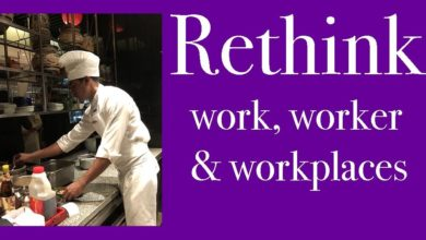 Photo of The Future of Work, Workers & Workplaces