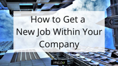 Photo of How to Switch Jobs Within The Company The Right Way