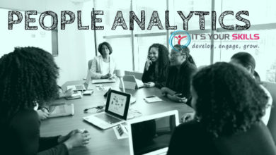 Photo of People Analytics for digital HR