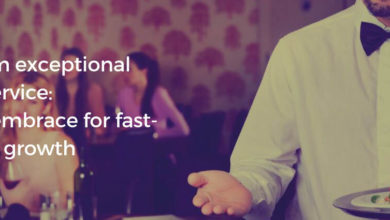 Photo of Lessons from exceptional customer service: 7 habits to embrace for fast-track career growth