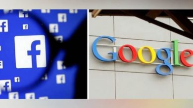 Photo of Facebook and Google to allow most employees to work from home until end of this year