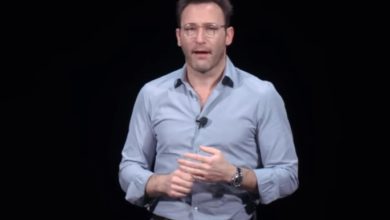 Photo of What to Do When You Want to Give Up | Simon Sinek