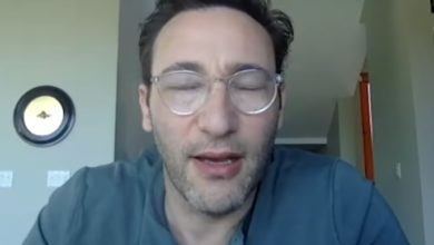 Photo of Do We Need to Be Productive Right Now? | Simon Sinek