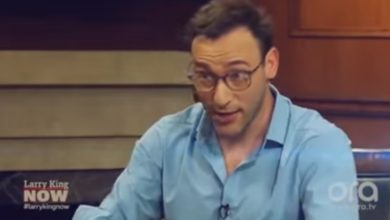 Photo of The GOLDEN Circle & Start With WHY | Simon Sinek's Ultimate Guide to SUCCESS