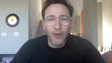 Photo of There Is No Going Back to Normal | Simon Sinek