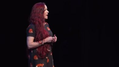 Photo of What's the Use of Reading? Literature and Empathy | Beth Ann Fennelly | TEDxUniversityofMississippi