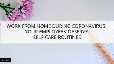Photo of Your Employees' Self-Care Routines Are Important Too