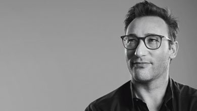 Photo of Simon Sinek exclusive: 'Choosing to become an infinite-minded leader will shake your world'