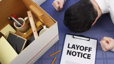Photo of Flush with new funds, Indian startups lead in sacking employees