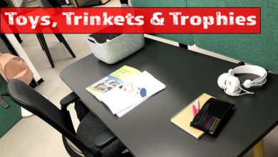 Photo of Toys, Trophies & Trinkets