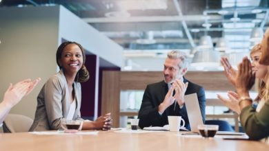 Photo of 12 Things First-Time Leaders Need to Succeed