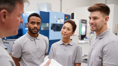 Photo of The Top 5 Qualities of a Great Manufacturing Supervisor