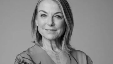 Photo of For Esther Perel, Work Is Personal ― And The Topic Of Her Brand-New Podcast