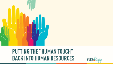 """Photo of Putting the """"Human Touch"""" Back Into Human Resources"""
