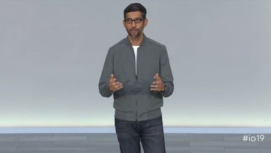 Photo of Google Giving Employees $1,000 to Help Work From Home