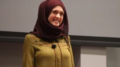 Photo of Sadness as a Tool of Activism | Amal Kassir | TEDxUHouston