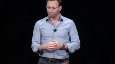 Photo of What Makes the Highest Performing Teams in the World | Simon Sinek
