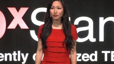 Photo of Life Begins at the End of Your Comfort Zone | Yubing Zhang | TEDxStanford