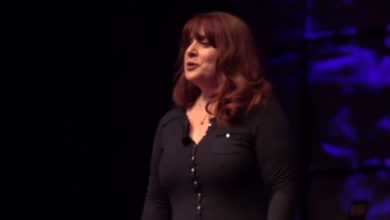 Photo of The Unstoppable Power of Letting Go | Jill Sherer Murray | TEDxWilmingtonWomen