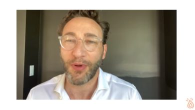 Photo of To the Class of 2020… | Simon Sinek