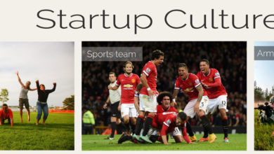 Photo of Startup Culture: Are you a family, sports team or an army unit?