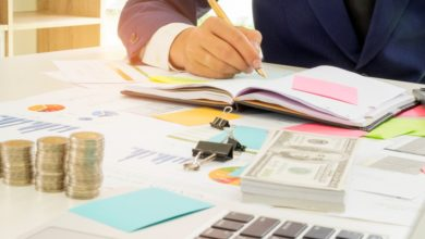 Photo of How to Better Keep Track of Your Businesses Finances