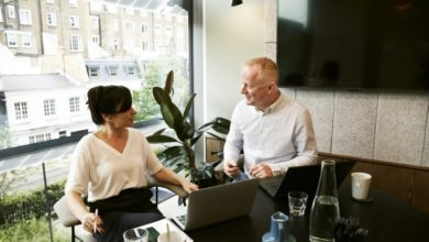 Photo of 5 Management Tips for Your Small Business