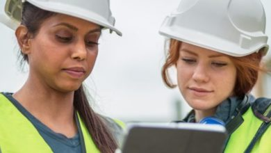 Photo of FROM TRADESMEN TO TRADESPEOPLE: WOMEN FORGING AHEAD IN THE SKILLED TRADES