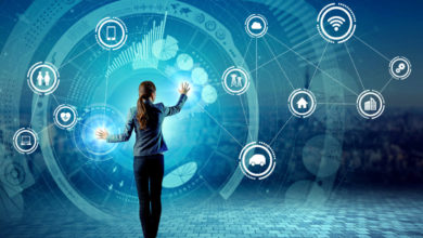 Photo of 7 secrets for getting digital transformation right