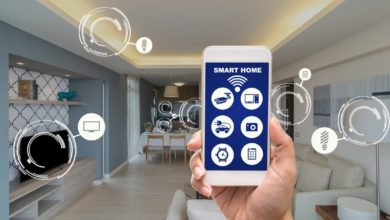 Photo of The 5 Biggest Smart Home Trends In 2020