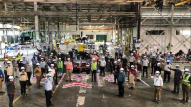 Photo of Leading European auto maker Groupe PSA starts assembling cars in India