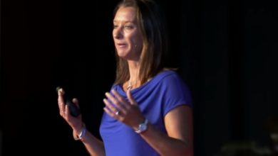 Photo of The Power of Self-Belief | Layne Beachley | TEDxStHildasSchool