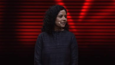 Photo of How to end stress, unhappiness and anxiety to live in a beautiful state | Preetha ji | TEDxKC