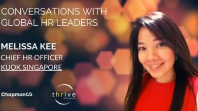 Photo of The Importance of Harking Back to Company Values with Melissa Kee