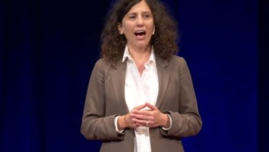 Photo of What tech companies know about your kids   Veronica Barassi