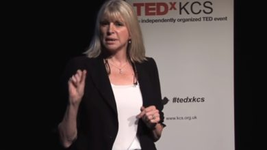 Photo of To reach beyond your limits by training your mind | Marisa Peer | TEDxKCS