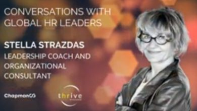 Photo of Coaching High-performing Leaders with Stella Strazdas