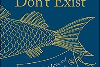 Photo of Why Fish Don't Exist: A Story of Loss, Love, and the Hidden Order of Life