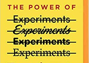 Photo of The Power of Experiments: Decision Making in a Data-Driven World